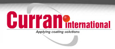Curran International - Coating  solutions: tube ID cleaning for NDT inspection, high performance coating and solutions for exchangers and pressure vessels