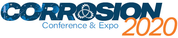 NACE Corrosion 2020 Conference and Expo; March 15 – 19, George R. Brown Convention Center, Houston, TX
